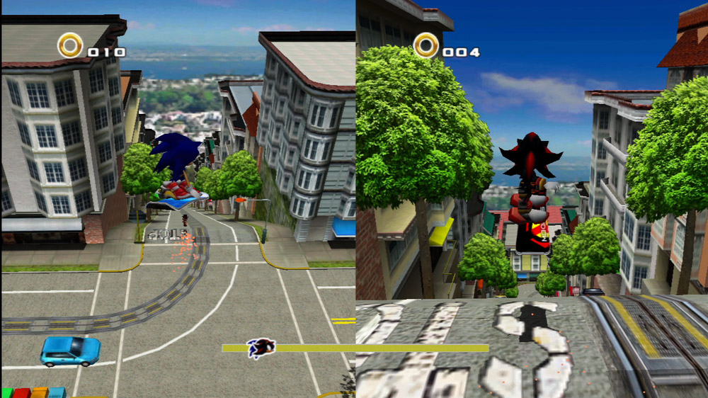 Gif sonic adventure 2 animated gif on gifer by thorgalas.