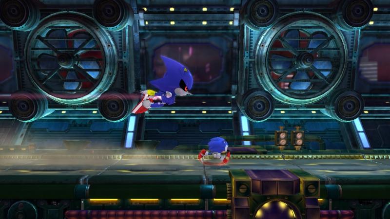 Sonic Generations™ | SEGA