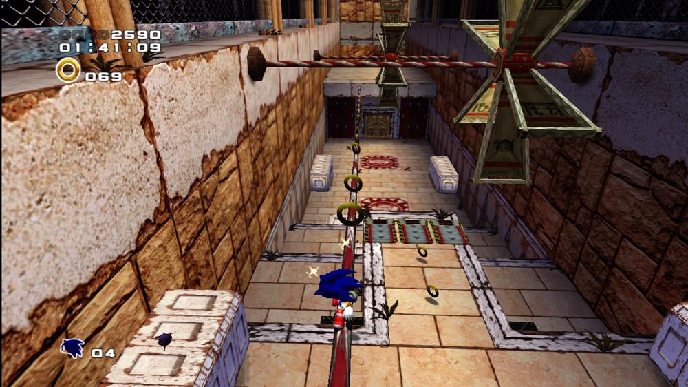 Sonic Adventure™ 2 | SEGA