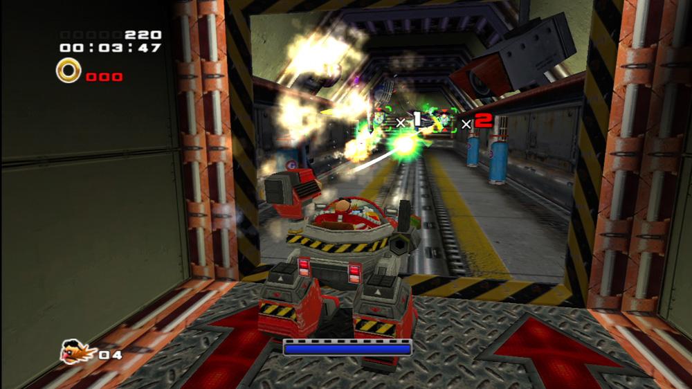 Sonic adventure 2 hd pc onde baixar e instalar atualizado youtube.