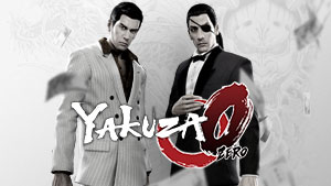Yakuza 0 Sega I go to that spot, i even try to go into that cart building, the camera pans there but i can't go up or. yakuza 0 sega