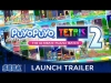Embedded thumbnail for Puyo Puyo™ Tetris® 2