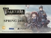 Embedded thumbnail for Valkyria Chronicles™ Remastered