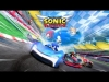 Embedded thumbnail for Sonic Racing