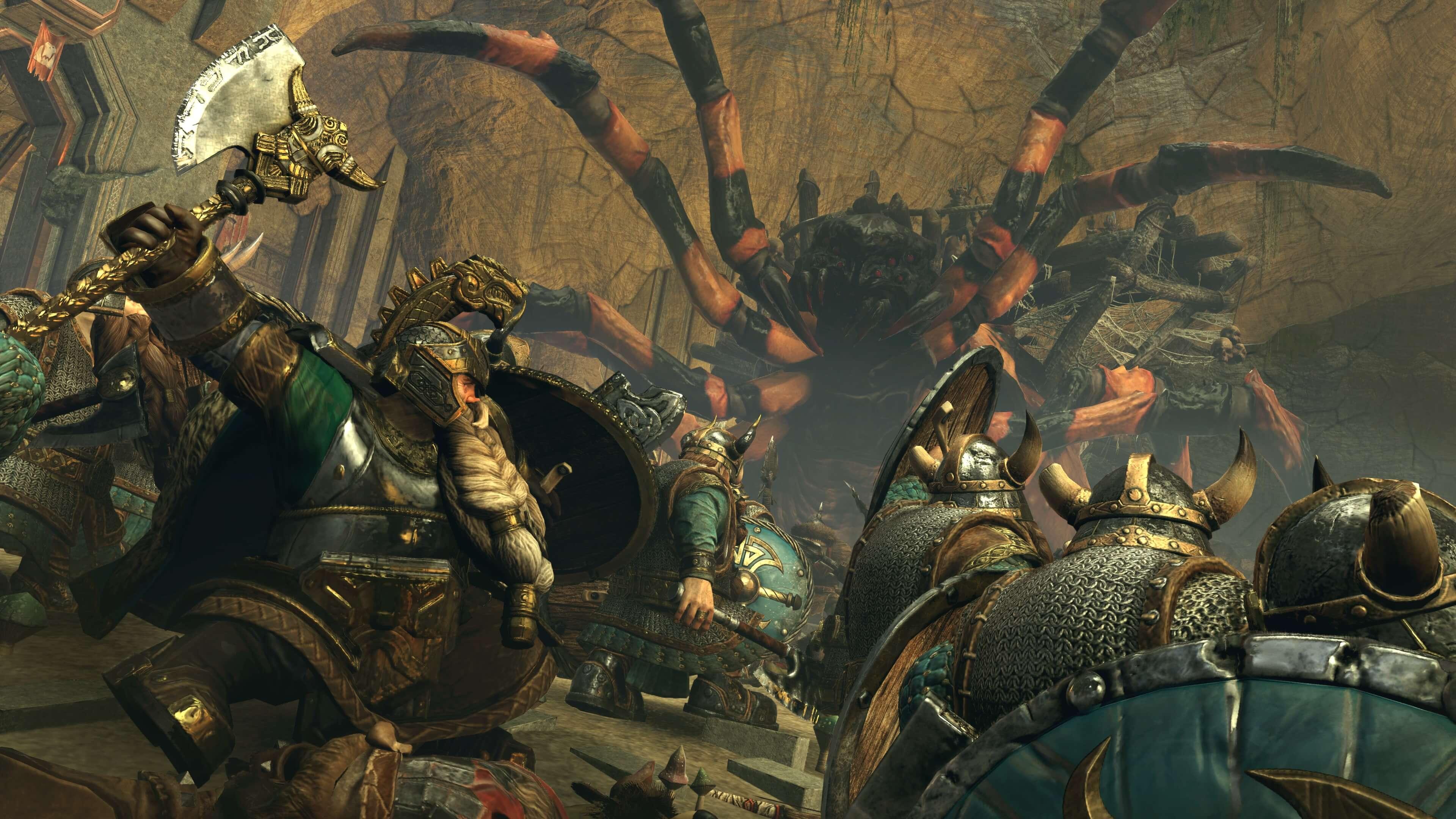 Total War™: WARHAMMER® | SEGA