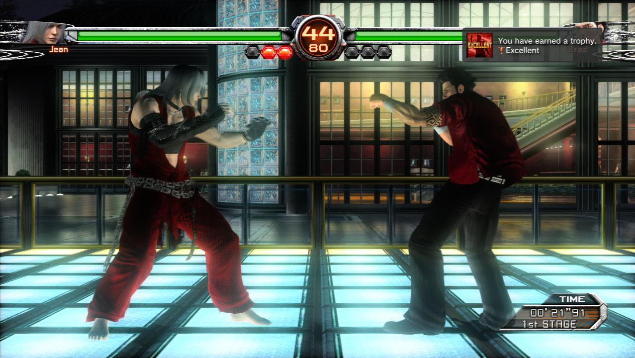 Virtua Fighter™ 5 Final Showdown   SEGA