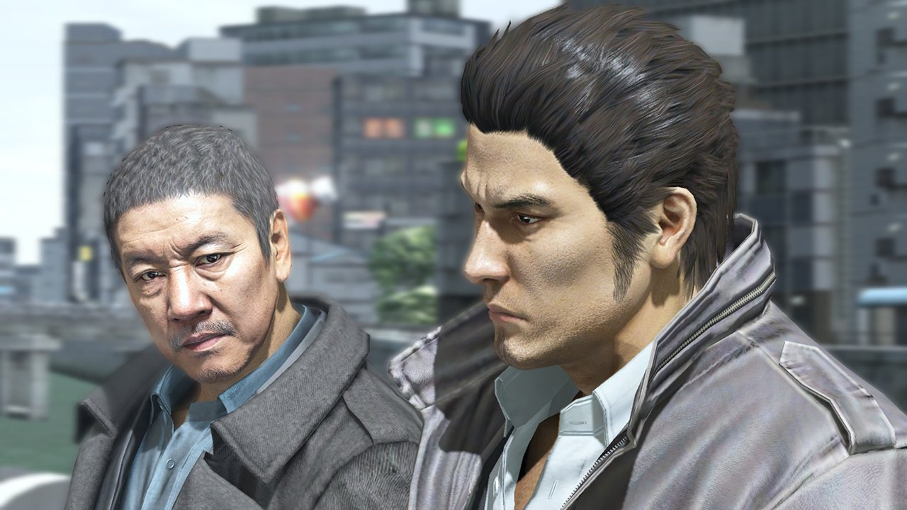 yakuza game download for pc
